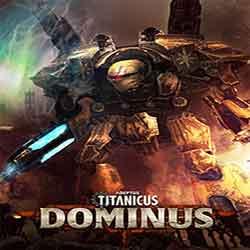 Adeptus Titanicus Dominus