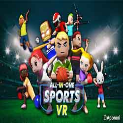 All In One Sports VR