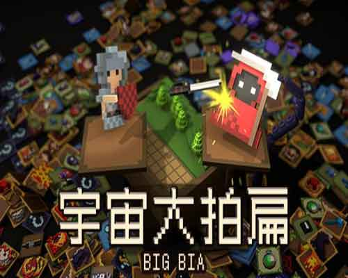 Big Bia PC Game Free Download