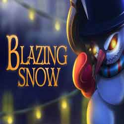 Blazing Snow