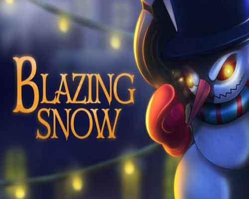 Blazing Snow PC Game Free Download
