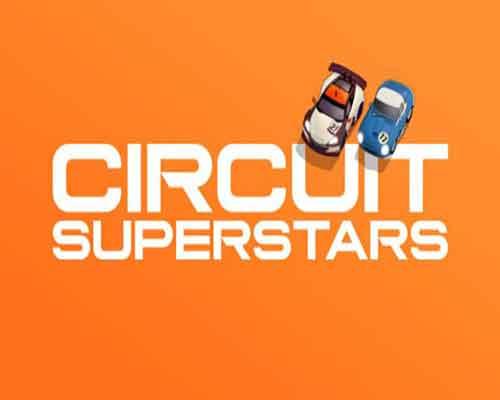 Circuit Superstars PC Game Free Download