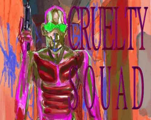 Cruelty Squad PC Game Free Download