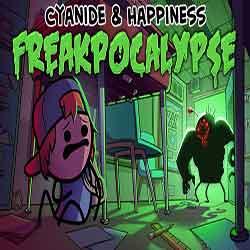 Cyanide & Happiness Freakpocalypse