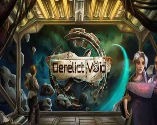 Derelict Void PC Game Free Download