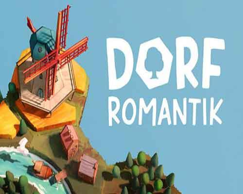 Dorfromantik PC Game Free Download