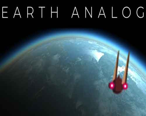 Earth Analog PC Game Free Download