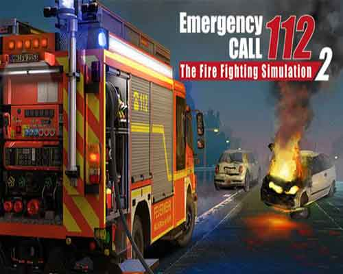 Emergency Call 112 The Fire Fighting Simulation 2 Free