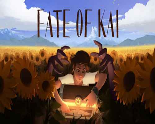 Fate of Kai PC Game Free Download