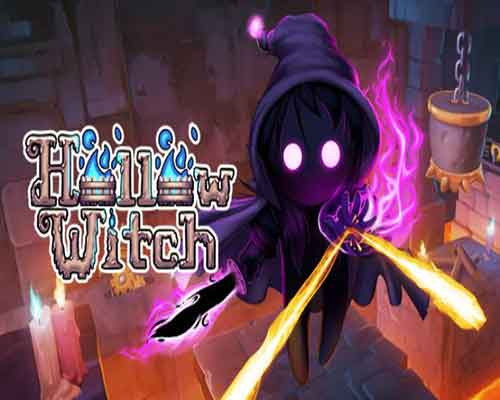 Hollow Witch PC Game Free Download
