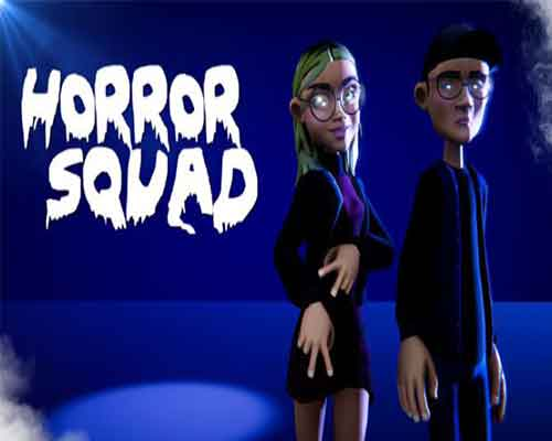 Horror Squad PC Game Free Download