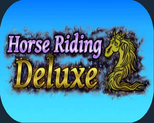 Horse Riding Deluxe 2 PC Game Free Download