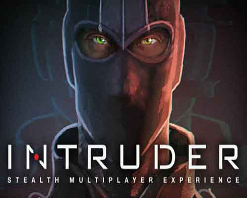 Intruder PC Game Free Download