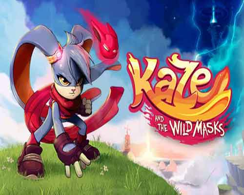 Kaze and the Wild Masks Game Free Download