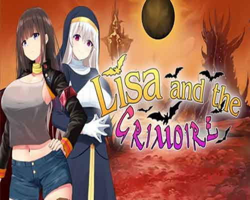 Lisa and the Grimoire PC Game Free Download
