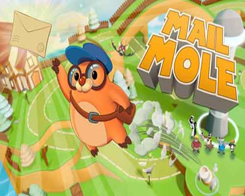 Mail Mole PC Game Free Download