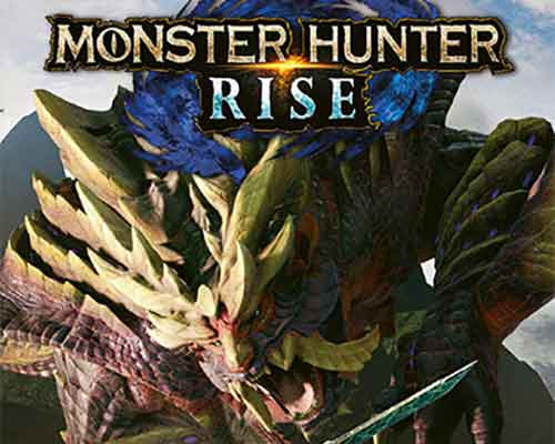 Monster Hunter Rise PC Game Free Download
