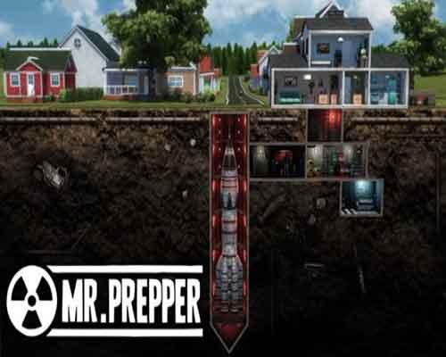 Mr Prepper PC Game Free Download