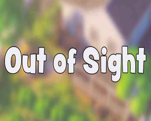 Out of Sight PC Game Free Download