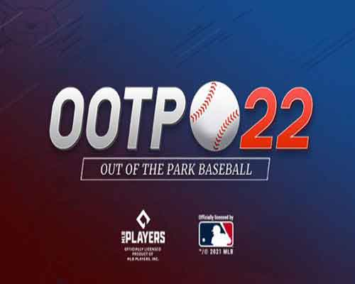 Out of the Park Baseball 22 Game Free Download