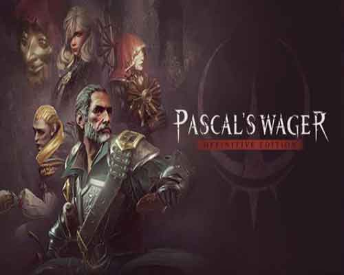 Pascals Wager Definitive Edition Free Download