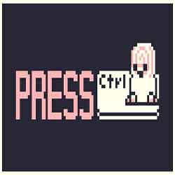 Press Ctrl