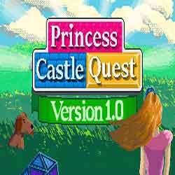 Princess Castle Quest
