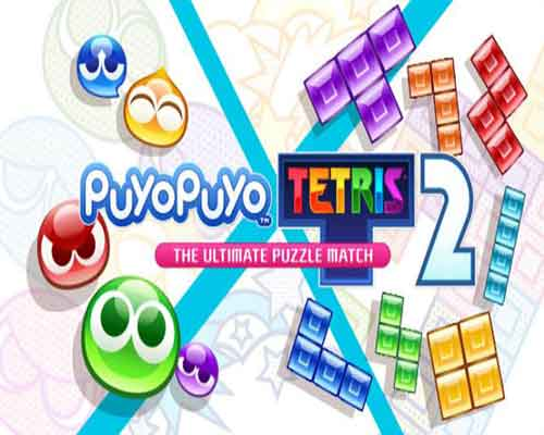Puyo Puyo Tetris 2 PC Game Free Download