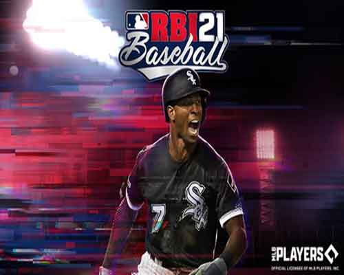 R.B.I. Baseball 21 PC Game Free Download