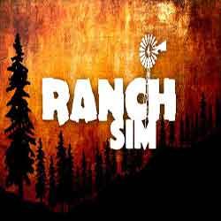 Ranch Simulator The Realistic Multiplayer Agriculture Management Sandbox Farm Harvest Hunt & Build
