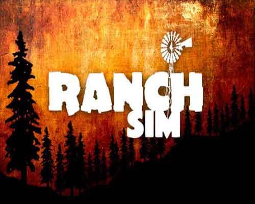 Ranch Simulator The Realistic Multiplayer Agriculture Management Sandbox Farm Harvest Hunt & Build Free