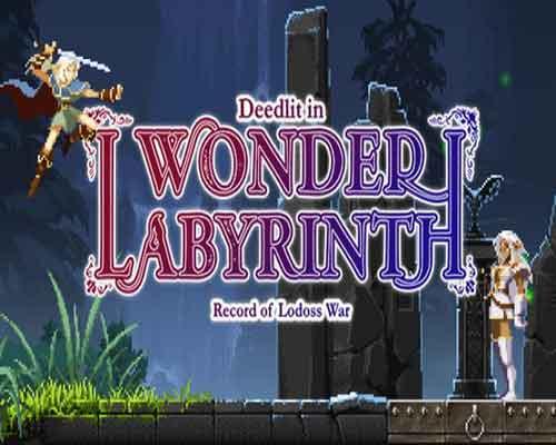 Record of Lodoss War Deedlit in Wonder Labyrinth Free