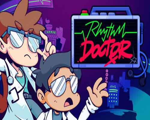 Rhythm Doctor PC Game Free Download