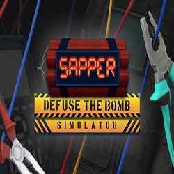 Sapper Defuse The Bomb Simulator