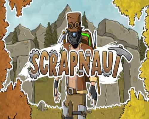 Scrapnaut PC Game Free Download