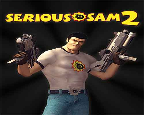 Serious Sam 2 PC Game Free Download