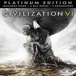 Sid Meiers Civilization 6 Platinum Edition