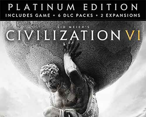 Sid Meiers Civilization 6 Platinum Edition Free Download