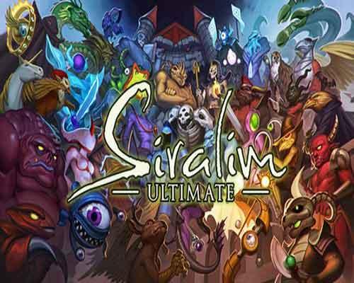 Siralim Ultimate PC Game Free Download