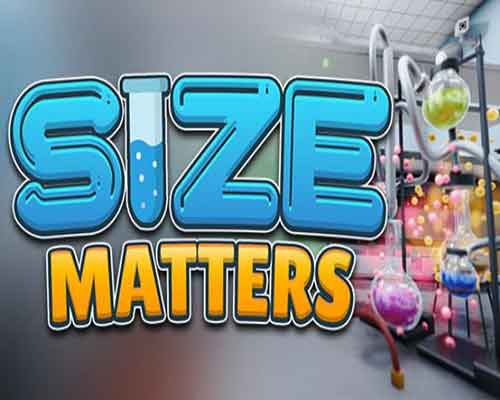Size Matters PC Game Free Download