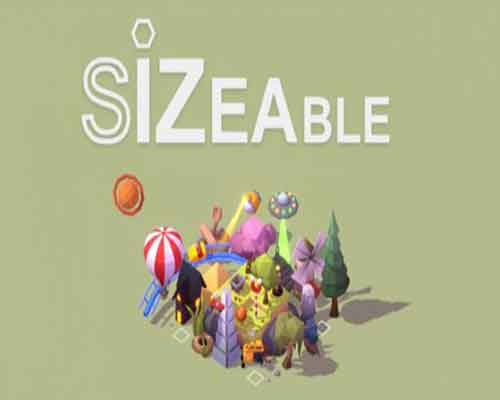 Sizeable PC Game Free Download