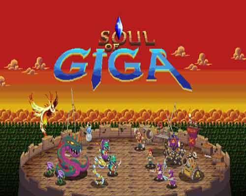 Soul of Giga PC Game Free Download