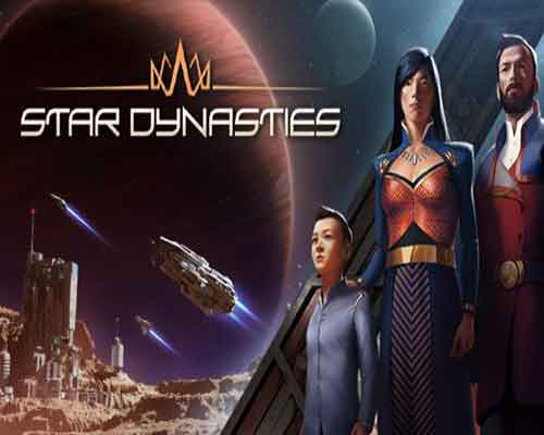 Star Dynasties PC Game Free Download