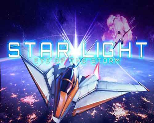 Starlight Eye of the Storm PC Game Free Download