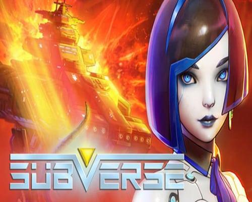 Subverse PC Game Free Download