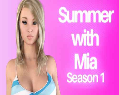 Summer with Mia Season 1 Game Free Download