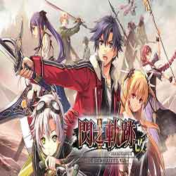 The Legend of Heroes Sen no Kiseki II KAIThe Erebonian Civil War