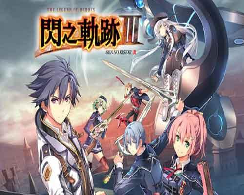 The Legend of Heroes Sen no Kiseki III Free Download