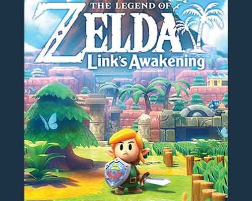 The Legend of Zelda Links Awakening Free Download