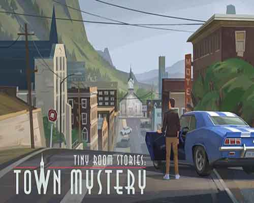 Tiny Room Stories Town Mystery Free Download